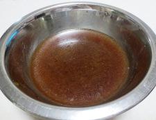 麻婆ゴーヤ豆腐 調味料