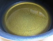 翡翠ナスと枝豆の煮浸し 調味料