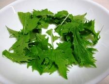 トマト海老チリ 調理⑤