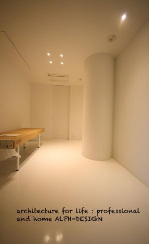 薬院エコー室