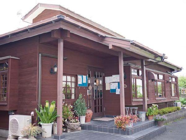掛川 竹とんぼ 店の外観