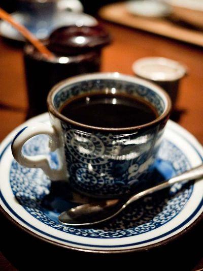 焼津 ジュモー コーヒー