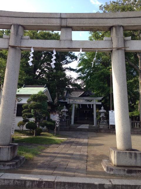春日神社(0) - コピー