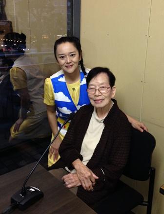 芝浜弘子さん1