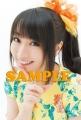 NANA MIZUKI LIVE CIRCUS×CIRCUS+×WINTER FESTA TSUTAYA特典「ポストカード」
