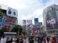 渋谷 大型看板3