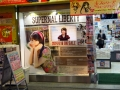 SUPERNAL LIBERTY AKIHABARAゲーマーズ本店 店頭ショーケース1