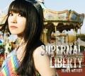 SUPERNAL LIBERTY DVD付き初回限定盤 ジャケット大サイズ画像