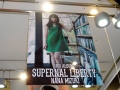 SUPERNAL LIBERTY SHIBUYA TSUTAYA 天吊りフラッグ6