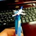 ブルーインパルスボールペン