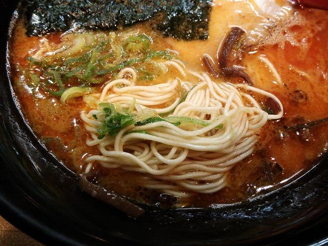 有頂天_とんこつ担々麺03