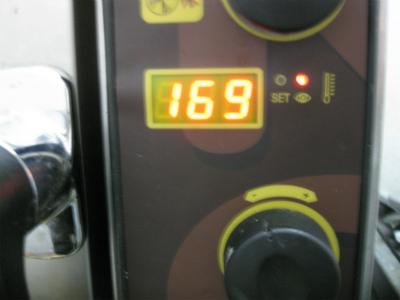 オーブンの温度計IMG_2319