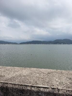 糸島志摩の海