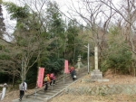 早尾神社石段