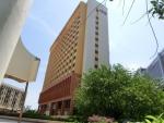 ガヤセンターホテル