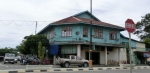 パパールの町