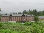 旭岳万世閣ホテル