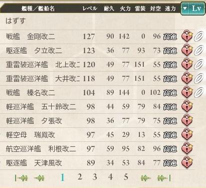 艦隊戦力01