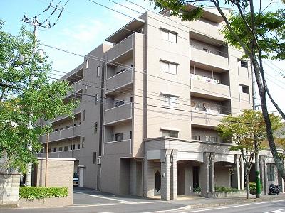 レガリア東津田 (1)