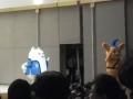 F1000237高島平署朝霞署合同レインボーコンサート