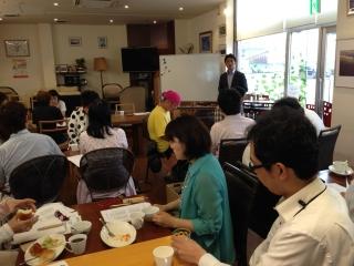 第368回 タイプ別対応でよく分かる!心について学び、コミュニケーション能力向上! 仲田有佑さん