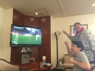 第369回 サッカーW杯 日本を応援しよう!