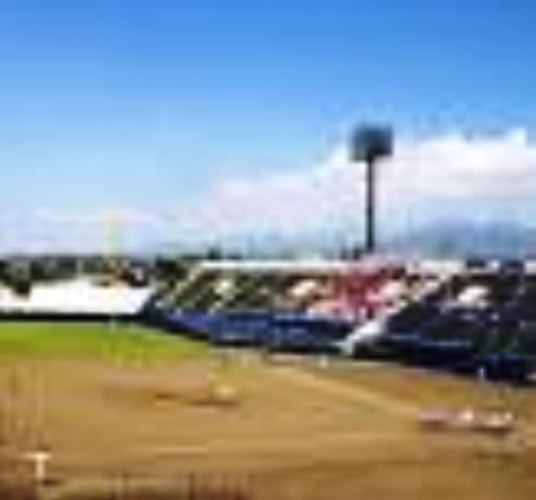 2敷島球場
