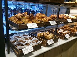 渋谷人気パン