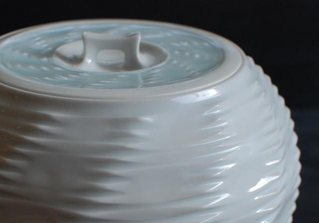 2014現代茶陶展水氷文水指1