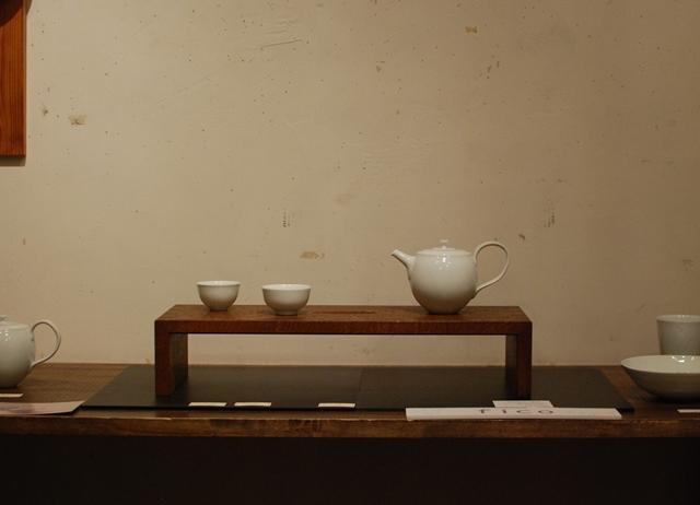 2014石の蔵はやし個展31