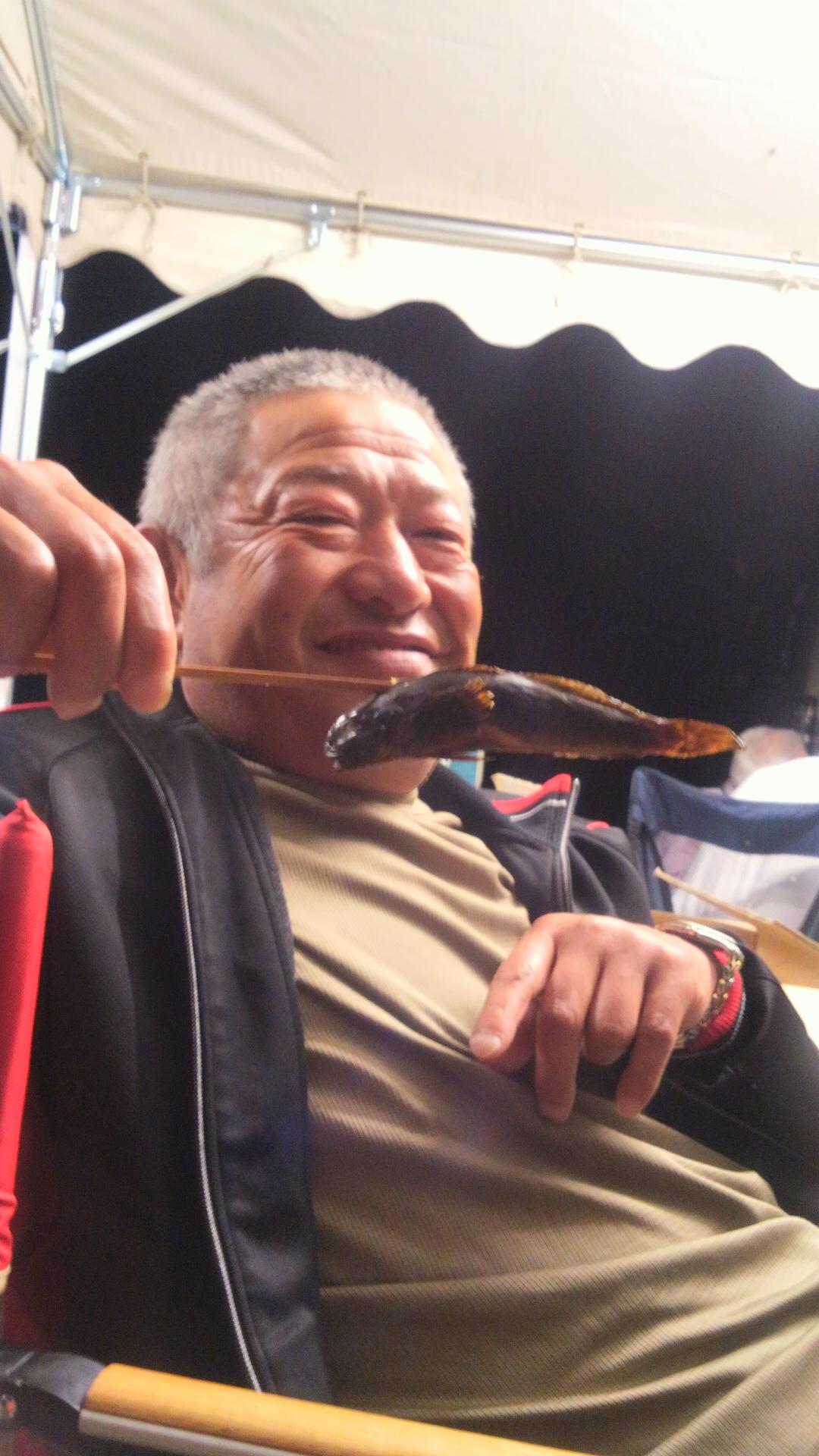 那珂川前夜祭2014-2