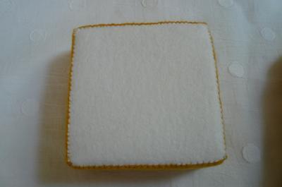 手作りパン7