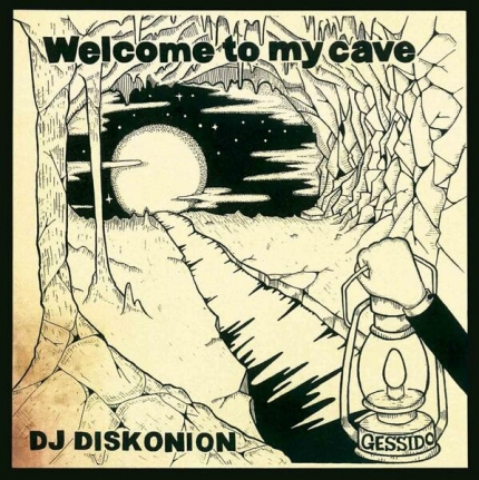 DIskonion-WelcomeToMyCave.jpg