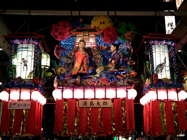 2014平塚七夕 夜の部(7)