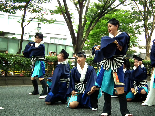 高知・桜(高知中央高等学校)