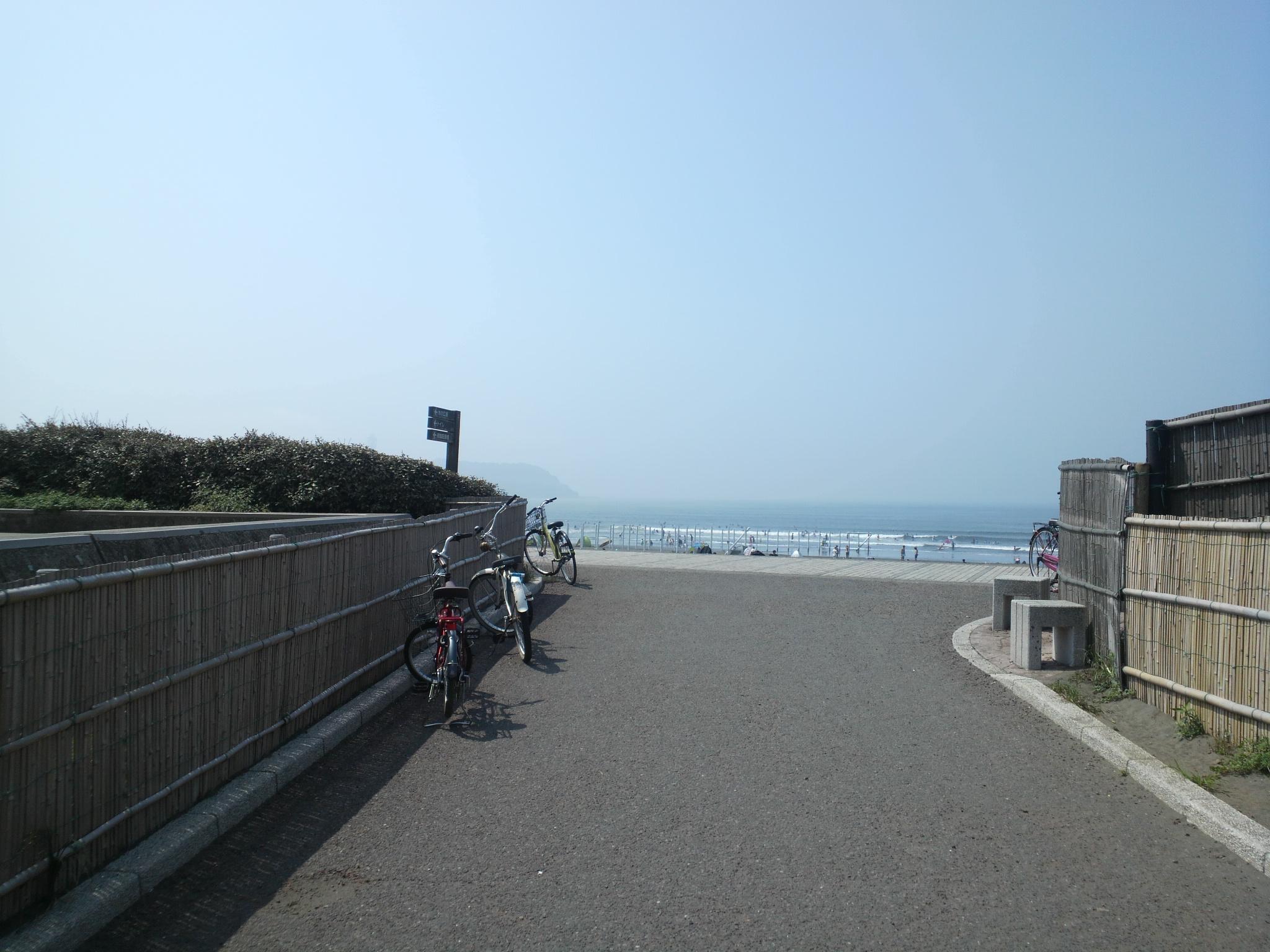 2014鵠沼海岸