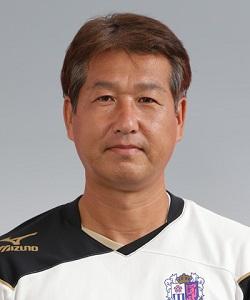 村田コーチ