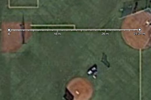 5距離測定