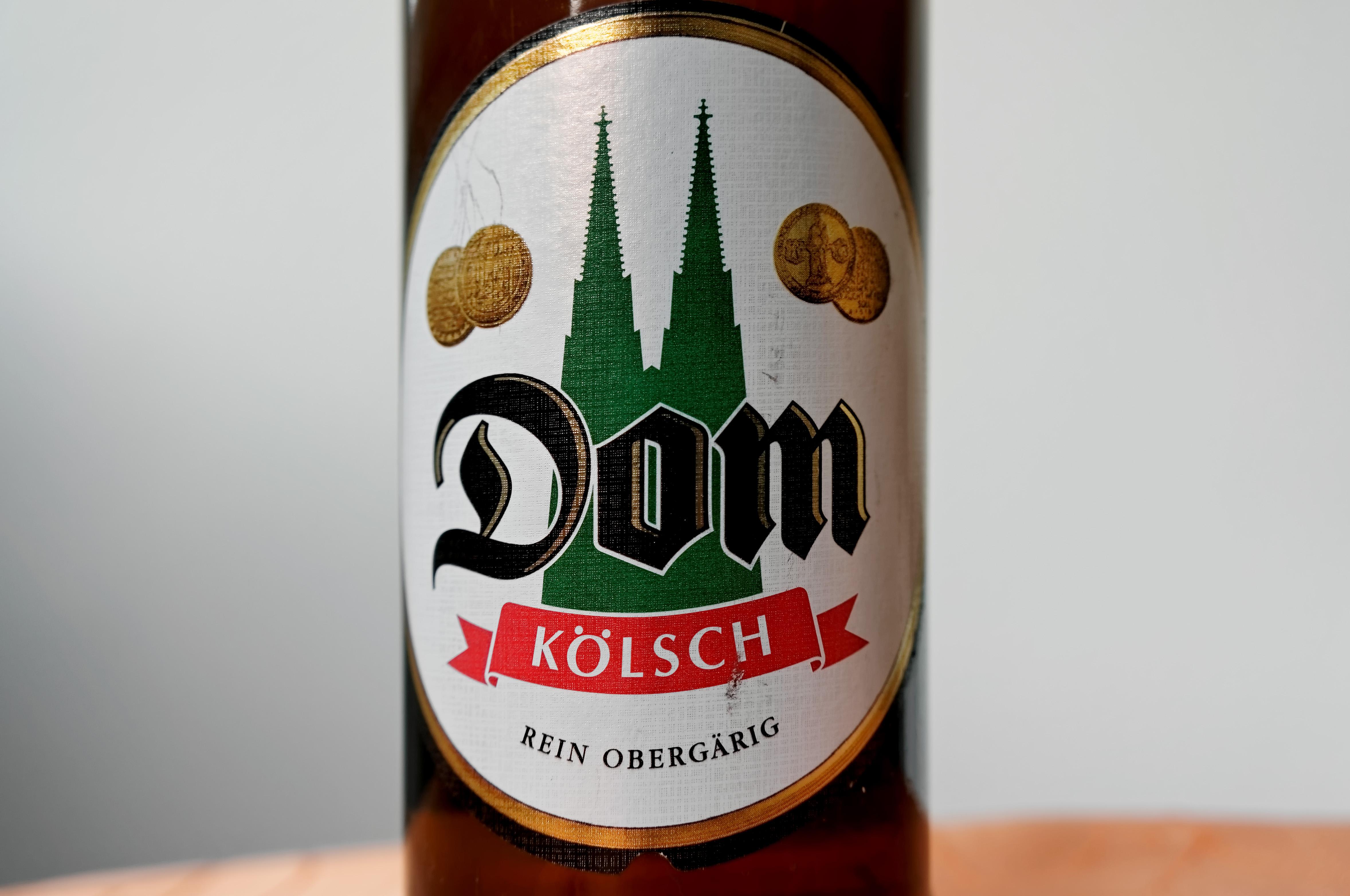 Dom Kölsch ドム・ケルシュ - 麦...
