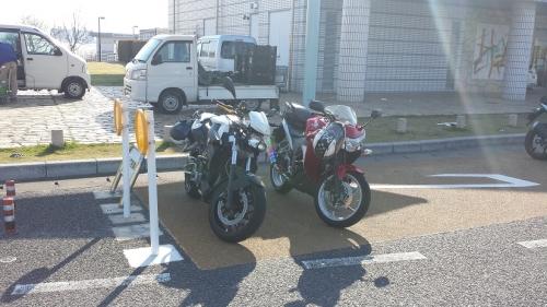 米プラ2台