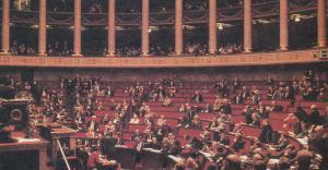 Assemblee national