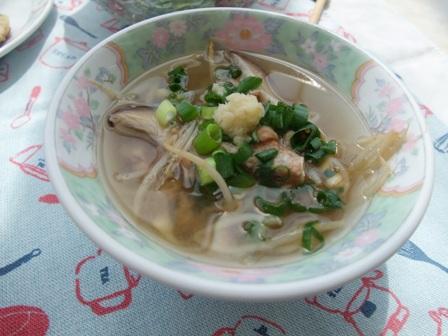 カルディー(Ca+ビタミンD )スープ