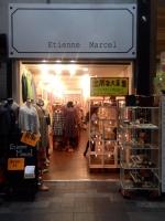 Etienne Marcel 3