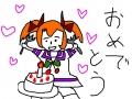 20140606_遥誕生日