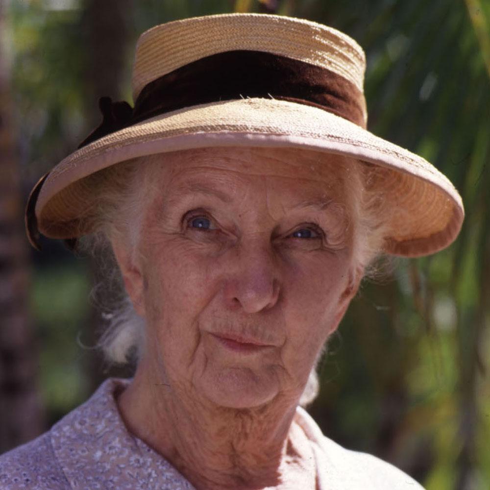 おばあちゃん探偵ミス・マープル