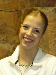 Carolina Kostner33