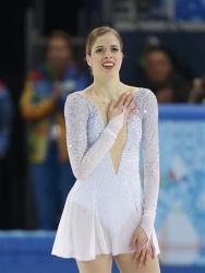 Carolina Kostner35