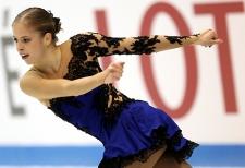 Carolina Kostner42