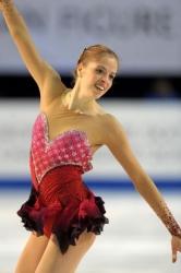 Carolina Kostner57