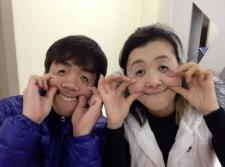 フィギュア変顔35